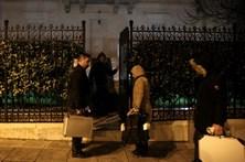 Cônsul da embaixada russa em Atenas encontrado morto