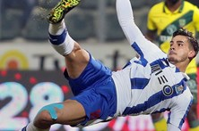 André Silva só sai por 60 milhões