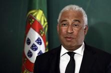Costa participa em homenagem a Mário Soares no Parlamento Europeu