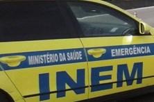 Colisão faz um morto e dois feridos na zona de Alcácer do Sal