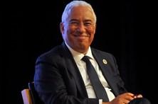 António Costa assegura que défice não será superior a 2,3%