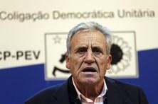 PCP defende eleições a 1 de outubro