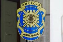 PJ detém mulher alemã e português para serem extraditados