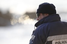 Pescador encontrado morto no mar em Matosinhos