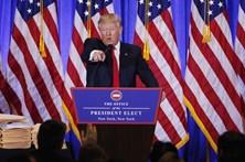 Aministia Internacional pede a Trump respeito pelos direitos humanos