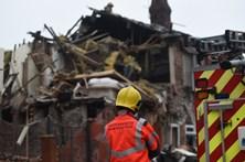 Explosão em Manchester faz cinco feridos
