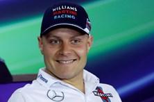 Valtteri Bottas confirmado na Mercedes