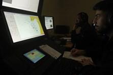 Novo simulador de treino da Marinha Portuguesa foi apresentado