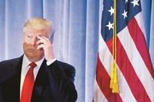 Trump elogia Brexit  e faz críticas a Merkel