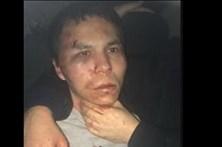 Suspeito detido confessou atentado na passagem de ano em Istambul