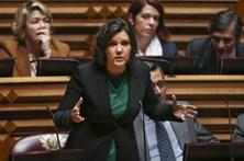 Cristas acusa Costa de mentir sobre o acordo de concertação social
