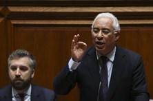 Costa diz que já imagina Passos Coelho contra a NATO