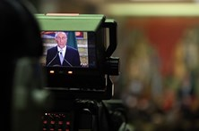 Marcelo Rebelo de Sousa debate populismo na televisão