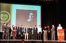 Leonor Freitas galardoada com prémio especial