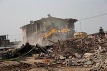 Força Aérea da Nigéria bombardeia campo de refugiados por engano