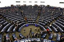 Tajani e Pittella na última ronda na votação para o Parlamento Europeu