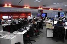 CM lidera online com 98,7 mihões de páginas vistas