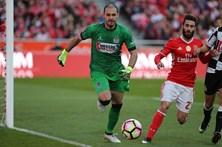Kamran Agayev suspenso por três jogos
