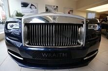 Justiça acorda com a Rolls-Royce devolução de 23,5 milhões de euros