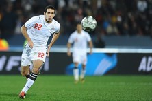 Antiga estrela de futebol Aboutrikana lista de terroristas do Egipto
