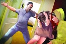 Suspeito de violência doméstica barricou-se em casa em Castelo de Paiva