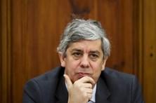 """""""Demissão da administração da CGD foi um choque"""", diz Centeno"""