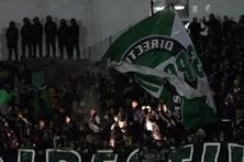 Líder da Juventude Leonina arrasa Sporting no Facebook
