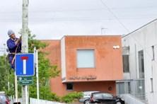 Centro de Saúde em Leiria assaltado