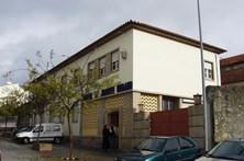 Antigo hospital Joaquim Urbano acolheu 16 sem-abrigo durante a noite