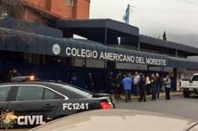 Tiroteio em escola privada no México faz três feridos