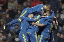 Celta derrota Real Madrid e ganha vantagem nos 'quartos' da Taça do Rei