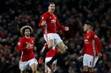Manchester United é a equipa com mais receitas do mundo