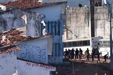 Novos confrontos em prisão brasileira