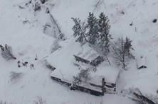 Avalanche em hotel italiano faz vários mortos