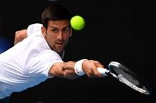 Novak Djokovic eliminado do Open da Austrália