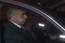 Ricardo Salgado proibido de falar com José Sócrates