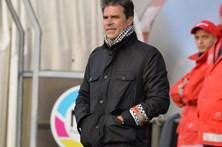 Miguel Leal desconhece regresso de Iuri Medeiros ao Sporting