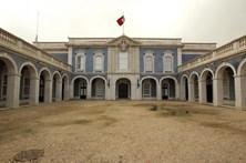 Concerto virtual no Palácio de Queluz