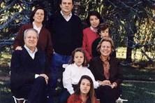 Mário Soares deixou fortuna à família