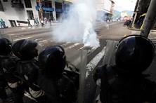 Localizado corpo de português sequestrado na Venezuela