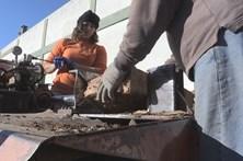 Câmara da Batalha distribui lenha e gás a famílias carenciadas