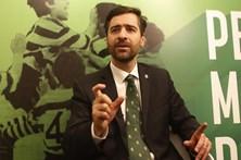 """Madeira Rodrigues """"demite"""" Jorge Jesus se for eleito"""