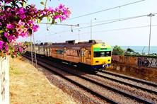 Cascais reduz preço do comboio para Lisboa