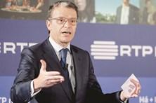 RTP gasta 74,5 milhões em custos de pessoal