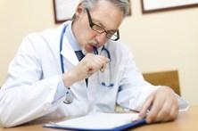 Exames vão ser pedidos pelo médico através de SMS e recebidos por via eletrónica
