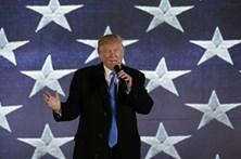 Acompanhe a tomada de posse do novo Presidente dos EUA