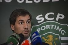 Bruno de Carvalho repetia 'raspanete' dado em Chaves