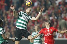 Benfica 'ataca' Coates