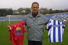 Morreu o ex-treinador Carlos Alberto Silva