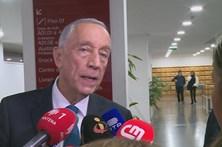 Marcelo desvaloriza polémica sobre a TSU